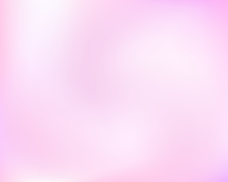 Abstract pearl pink bright blured gradient background. Vector llustration. Illustration