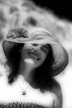 smile Stock Photo - 10068051