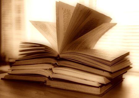 books photo