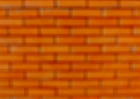 background blur orange wall Stock Photo