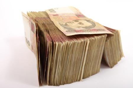 money of Ukraine