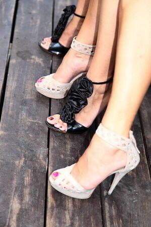 Fashionable women s shoes