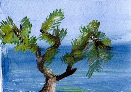 tree Stock Photo - 17992577