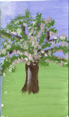 tree Stock Photo - 17992507