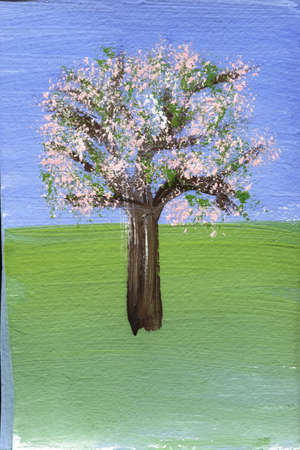 tree Stock Photo - 17992505
