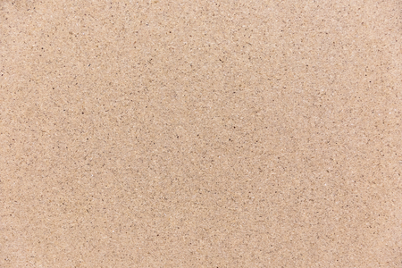 Pressed chipboard with grainy texture