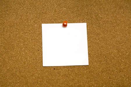 sticky note blank photo