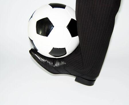 juggle the ball photo