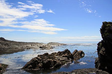 sea ??rocks Stock Photo