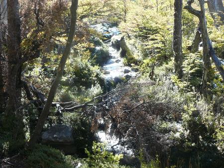 Watercourse Stok Fotoğraf