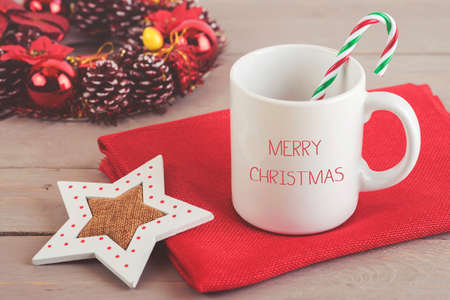 Merry Christmas. Christmas decoration