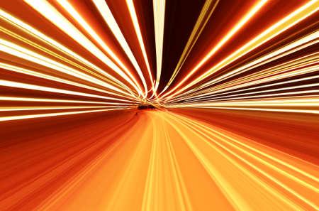 light motion 写真素材