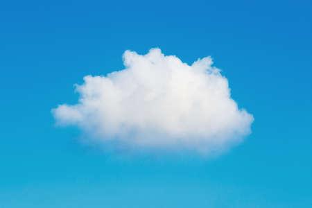 흰 구름 스톡 콘텐츠