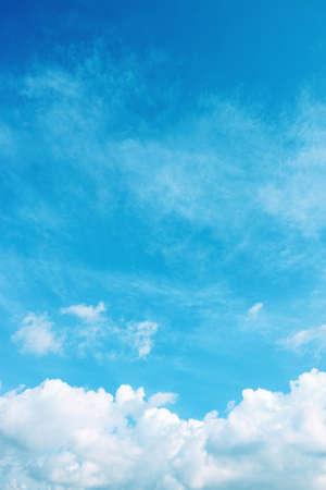 空雲 写真素材