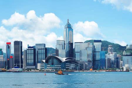 香港 写真素材