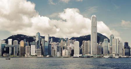 nostalgia: Hong Kong nostalgia