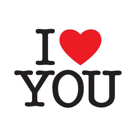 te amo: TE AMO