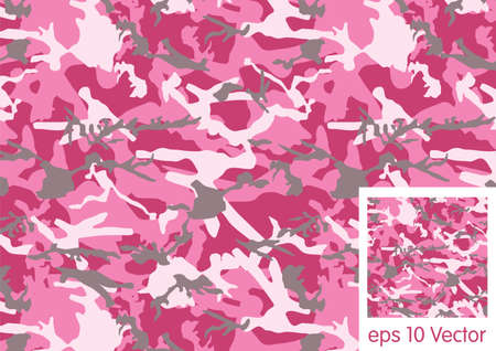 camouflage clothing: camouflage pattern vector
