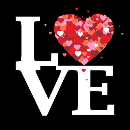 corazones de amor: Amor corazones