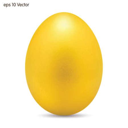 golden egg: a golden egg