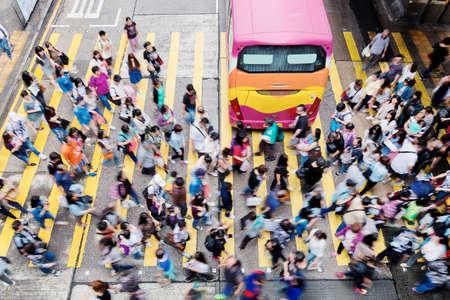 hongkong: city ??life