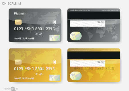 mastercard: credit cards