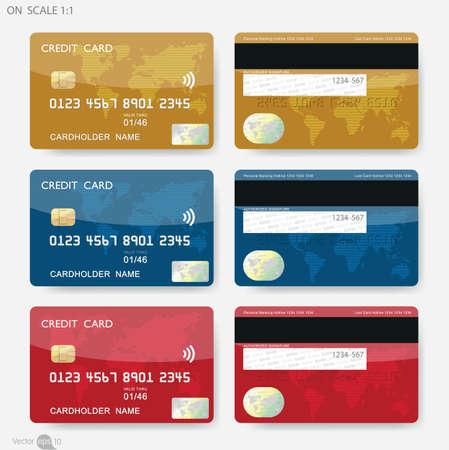 mastercard: credit cards