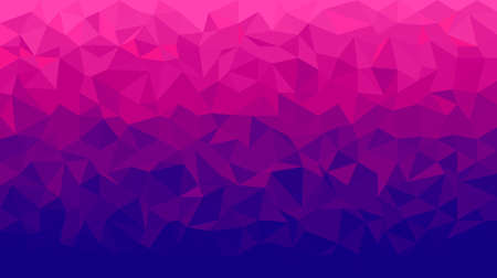 16 9: Polygonal Mosaic Background 16: 9