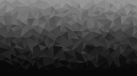 Ice Łamana Mozaika Tło
