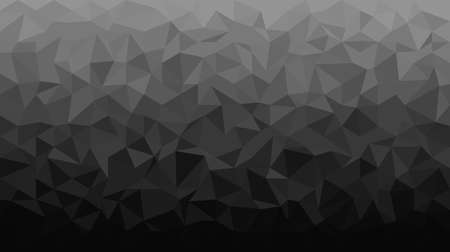 website background: Ice Polygonal Mosaic Background