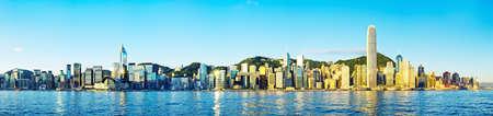 hong kong city: hong kong city