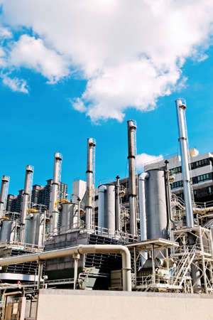 oil and gas industry: Oil and gas industry
