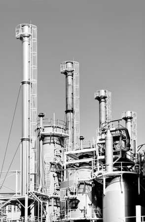 gas industry: Oil and gas industry