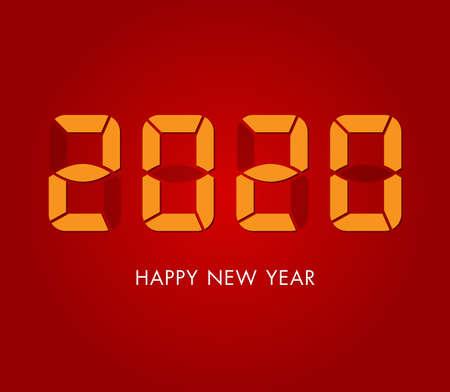 swash: Happy New Year 2020