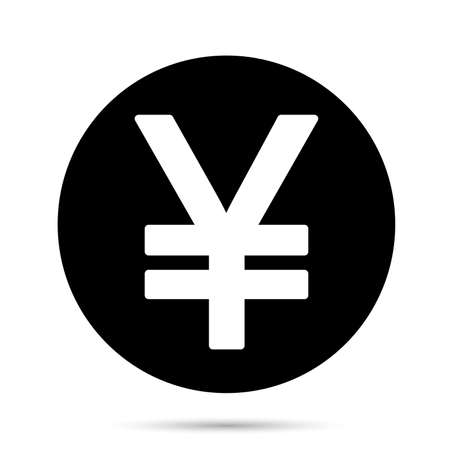 yuan: Japanese Yen or Chinese Yuan currency symbol