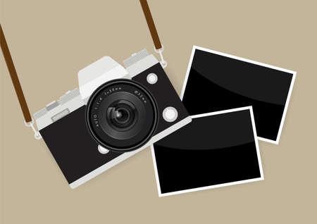 strap: digital camera