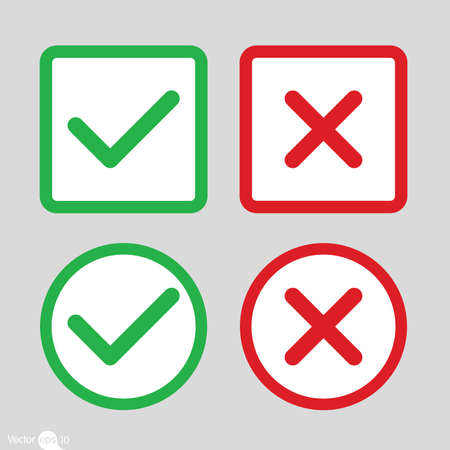 proceed: Yes or No icons