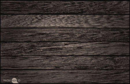 wrinkly: Wood texture. Vector