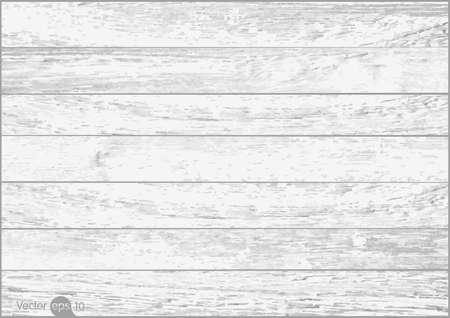 Textura de madera. Vector
