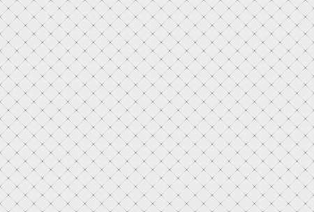 シームレスなダイヤモンド パターン ベクトル