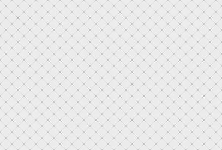Vector seamless diamond pattern