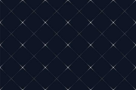 patrón de diamante transparente de vector Ilustración de vector