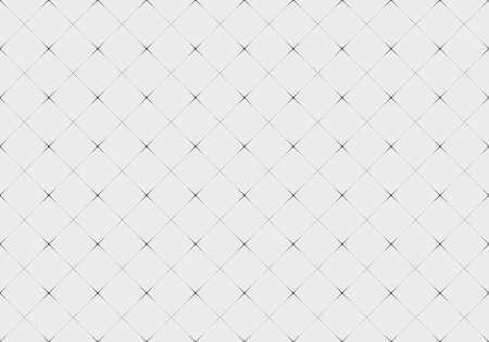 Vector naadloos diamantpatroon