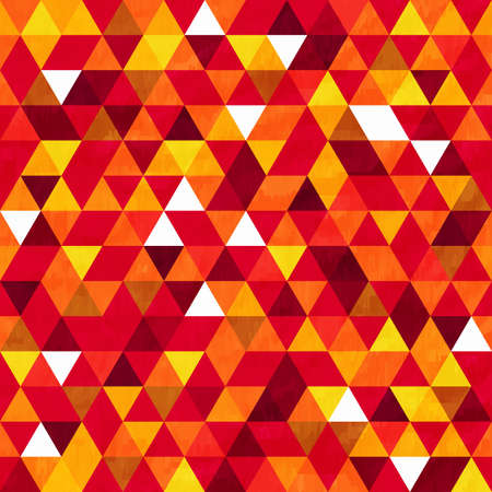 delta: Seamless Pattern of geometric shapes Illustration