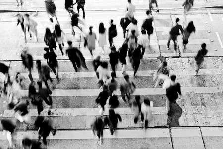 china people: rush hour