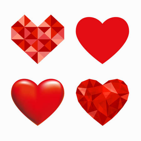 hart symbolen