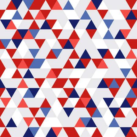 Seamless, Camouflage pattern vector Illustration