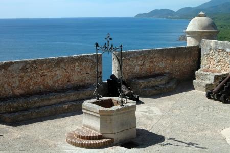 indies: Castillo del Morro, Santiago de Cuba