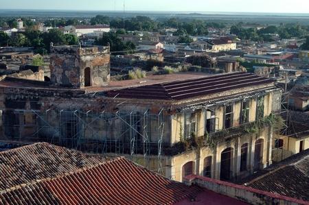City of Trinidad, Cuba photo