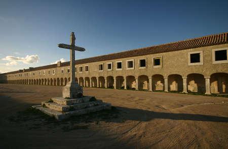 Convent photo